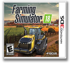 Farming Simulator 18 3DS cover (A8FE)