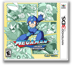 Mega Man Legacy Collection 3DS cover (BMME)