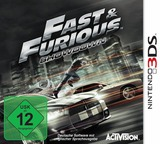 Fast & Furious - Showdown 3DS cover (AFHP)