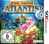 Jewel Link - Legends of Atlantis 3DS cover (AJ5P)
