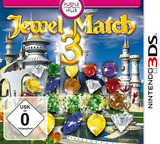 Jewel Match 3 3DS cover (AJUP)