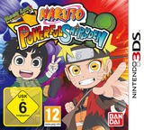 Naruto Powerful Shippuden 3DS cover (AN4P)