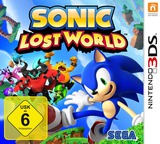 Sonic - Lost World 3DS cover (ARVP)