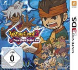 Inazuma Eleven 3 - Team Ogre Attacks! 3DS cover (AXGZ)