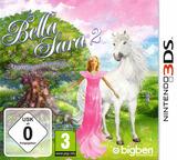 Bella Sara 2 3DS cover (AY7P)