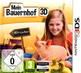Mein Bauernhof 3D 3DS cover (BHFP)