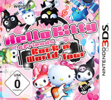 Hello Kitty & Friends - Rockin' World Tour 3DS cover (BKTP)