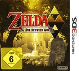 The Legend of Zelda - A Link Between Worlds 3DS cover (BZLP)
