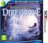 Mystery Case Files - Dire Groves 3DS cover (ADHP)