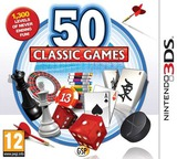 35 Classic Games 3DS cover (AF5P)