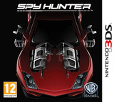 Spy Hunter 3DS cover (AHEP)