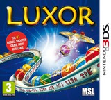 Luxor 3DS cover (ALXP)
