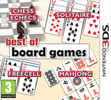 Best of Board Games 3DS cover (AYFP)