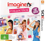 Imagine Collection 3DS cover (BCLP)