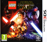 LEGO Star Wars: The Force Awakens 3DS cover (BLWF)