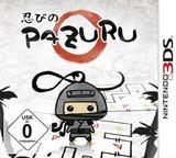 Pazuru 3DS cover (BPZP)