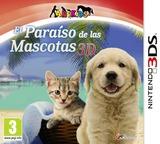 Pets Paradise Resort 3D 3DS cover (AP3P)