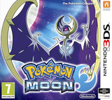 Pokémon Moon 3DS cover (BNEP)