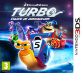 Turbo - Super Stunt Squad pochette 3DS (AANP)