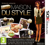 New Style Boutique pochette 3DS (ACLP)
