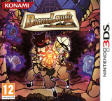 Doctor Lautrec and the Forgotten Knights pochette 3DS (ADLP)