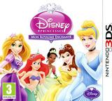 Disney Princess - My Fairytale Adventure pochette 3DS (ADPP)