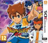 Inazuma Eleven Go - Shadow pochette 3DS (AEDP)
