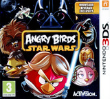 Angry Birds Star Wars pochette 3DS (ANDP)