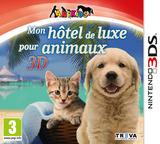 Pets Paradise Resort 3D pochette 3DS (AP3P)