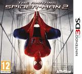 The Amazing Spider-Man 2 pochette 3DS (AXYP)