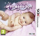 My Little Baby 3D pochette 3DS (AYYP)