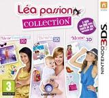 Léa passion collection pochette 3DS (BCLP)