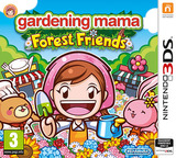Gardening Mama - Forest Friends pochette 3DS (BGMP)