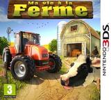 Ma Vie à la Ferme pochette 3DS (BHFP)