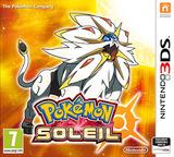 Pokémon Sun pochette 3DS (BNDP)