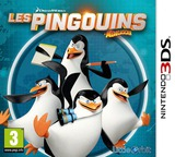 Penguins of Madagascar pochette 3DS (BPGP)