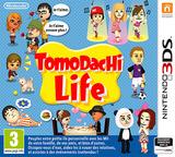 Tomodachi Life pochette 3DS (EC6P)