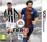 FIFA 13 3DS cover (AF8P)