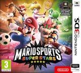 Mario Sports Superstars 3DS cover (AUNP)