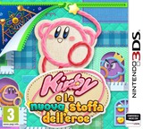 Kirby's Extra Epic Yarn 3DS cover (BE4P)