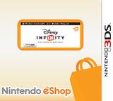ディズニー インフィニティ トイ・ボックス・チャレンジ 3DS cover (ADYJ)
