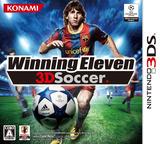 ウイニングイレブン 3DSoccer 3DS cover (AEEJ)