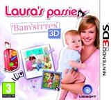 Laura's Passie - Babysitten 3D 3DS cover (ABAP)