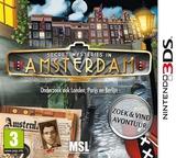 Secret Mysteries in Amsterdam 3DS cover (ASXP)
