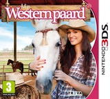 My Western Horse 3D 3DS cover (AZHP)