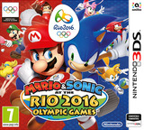 Mario & Sonic at the Rio 2016 Olympic Games 3DS cover (BGXP)