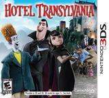 Hotel Transylvania 3DS cover (AH8E)