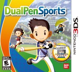 DualPenSports 3DS cover (APPE)