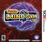 Puzzler Mind Gym 3D 3DS cover (APUE)