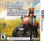 Farming Simulator 14 3DS cover (BFSE)